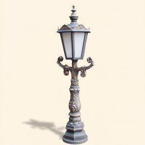 Stâlpișori de iluminat